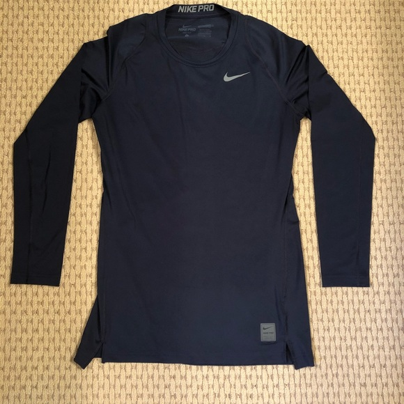 931fe810 Men's Nike Pro Dri-Fit Compression Shirt. M_5b33f2aca31c333c6233e531